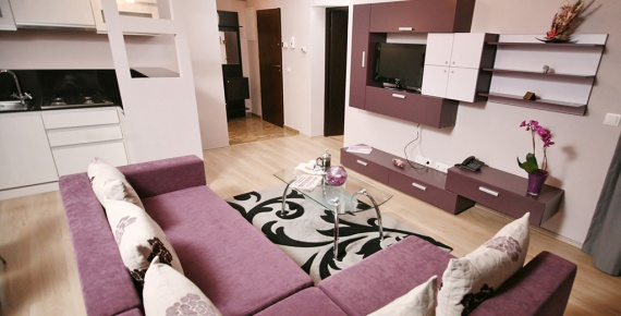 Apartament Business 4