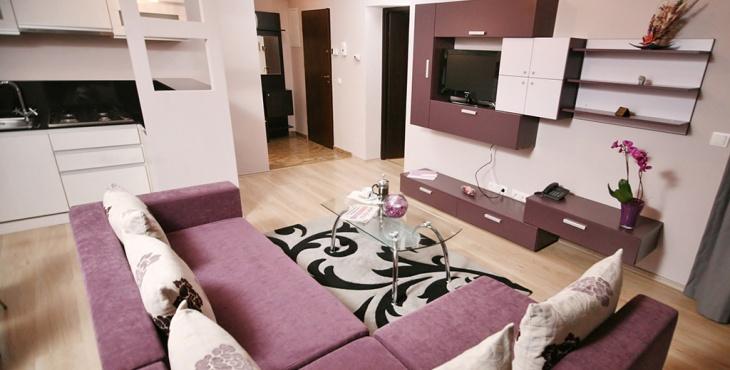 Apartament Business 4